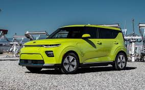 2020 Kia Soul LX Specifications - The Car Guide
